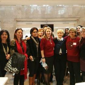 כנס ייצוג והשפעה של נשים בפוליטיקה הישראלית - 22.2.16