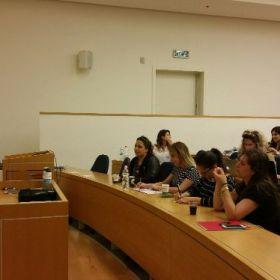 תוכנית לקידום ייצוג נשים בפוליטיקה- הבינתחומי הרצליה בשיתוף יהל