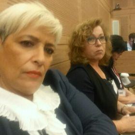 הפורום המשפטי של הפרלמנט- יום ביקור בכנסת 11.1.17