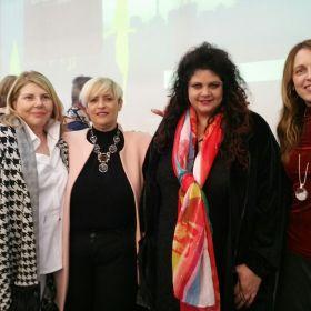 כנס נשים מובילות הצלחה 2.4.2017