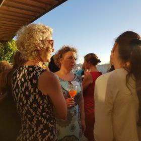 אירוע שגרירות גרמניה בישראל 11.7.17 WOMEN ONLY