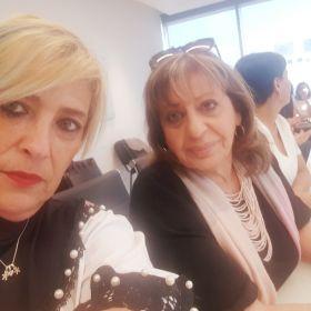מפגש עם השרה שרה גמליאל נציגת החברה הישראלית