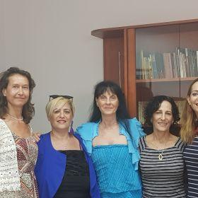 """שגרירות סלובניה- פגישת המשמר הבינ""""ל"""