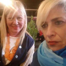 """פגישת עבודה לקראת תערוכה- """"אישה"""" נובמבר 2019"""